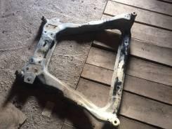 Сайлентблок подушки двигателя. Nissan X-Trail, T31, T31R M9R, MR20DE, QR25DE