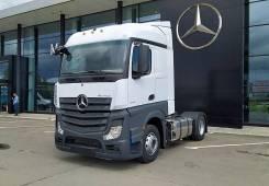 Mercedes-Benz Actros 1842 LS, 2019