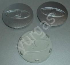Заглушка, колпачок в литые диски, Lada, Niva, Urban Россия