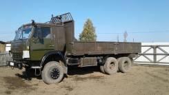 КамАЗ 53228, 1988