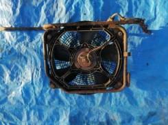Вентилятор радиатора Nissan Largo
