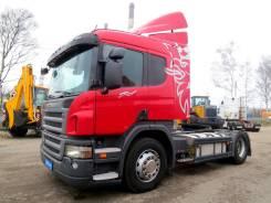 Scania P340, 2010