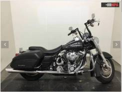 Harley-Davidson Road King Custom FLHRS, 2005