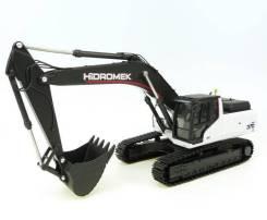 Hidromek HMK 370LC, 2020