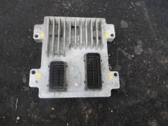 Блок управления Двигателем Chevrolet Aveo T300/Cruze