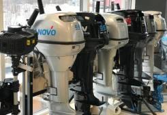 Лодочные моторы любого бренда в Новосибирске от Мототека