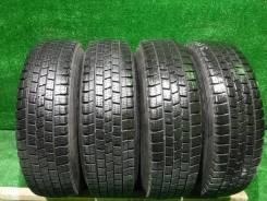 Dunlop DSV-01. зимние, без шипов, 2013 год, б/у, износ 10%