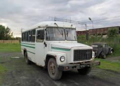 КАвЗ 3976, 2002