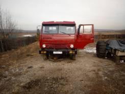 КамАЗ 4325, 1993