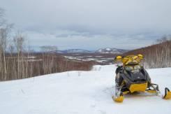 BRP Ski-Doo Summit, 2004