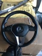 Продам руль mercedes 2014 год w212
