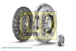 Комплект сцепления | LUK 619 1161 00 | Германия | В наличии: 1 шт. | Lada ВАЗ 2108-2109 92г.>