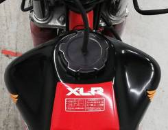 Honda XLR 250R