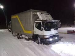Mitsubishi Fuso Canter. Продаётся грузовик MMC Canter, 5 200куб. см., 3 000кг., 4x2