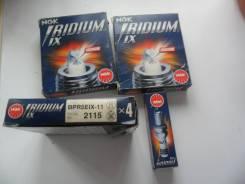 Свеча NGK BPR5EIX-11 (2115) Iridium Отправка ТК