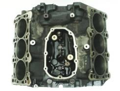 Блок двигателя на Ауди A6 C5, A4 B5 V-2.8 (AQD) 3B в сборе