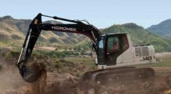 Hidromek HMK 140 LC, 2020