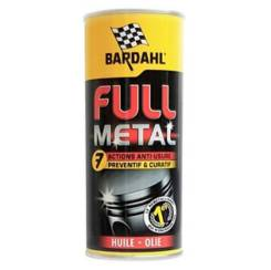 Восстанавливающая присадка в моторное масло Bardahl FULL Metal