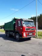 Volvo FM TRUCK БАС 16, 2008