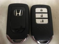 Смарт ключ, чип ключ Honda Stepwgn, Odyssey, Freed