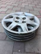 "Колпаки на колёса Киа Kia r14. Диаметр 14"", 1шт"