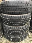 Dunlop SP LT 01. зимние, без шипов, 2014 год, б/у, износ 5%