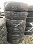Dunlop SP LT 01. зимние, без шипов, б/у, износ 10%