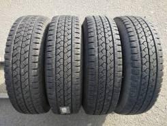 Bridgestone Blizzak VL1. зимние, без шипов, 2013 год, б/у, износ 20%