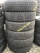 Dunlop SP LT 02. зимние, без шипов, 2012 год, б/у, износ 10%