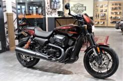 Harley-Davidson Street Rod. 750куб. см., исправен, птс, без пробега