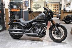 Harley-Davidson Dyna Low Rider S FXLRS, 2019