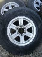 Bridgestone Blizzak DM-Z3, 265R16/70