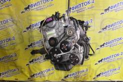 Двигатель MITSUBISHI COLT Z21A 4A90 2WD