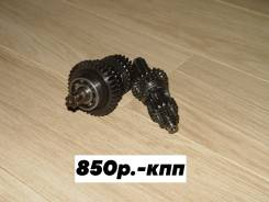 Запчасти на двигатель Аlpha 110cc