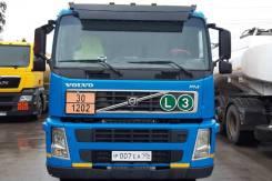 Volvo FM13. Тягач седельный Volvo FM-truck 13, 6x2, 2010 г. в., 6x2