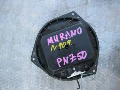 Мотор печки Nissan Murano PNZ50