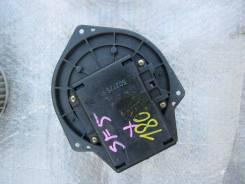 Мотор печки Subaru Forester SF5