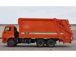 МК-4546-08 (МК-200) на шасси КАМАЗ-65115-3081-50
