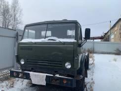 КамАЗ 43105, 1988