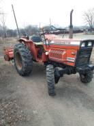 Hinomoto E2604. Продаю трактор hinomoto E-2604 ПСМ есть., 26 л.с.