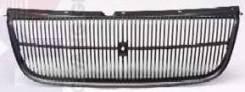 Европа Решётка Радиатора Чёрная Cirrus Stratus Chrysler, Dodge, Plymouth API [Crcir95100B]