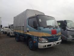 Toyota Dyna. Продам рессорный, бортовой грузовик под тентом , 4 000куб. см., 3 000кг., 4x2