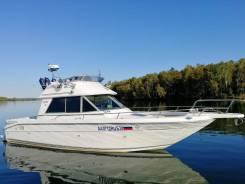 Продаю Отличный Морской Катер Searay 290SFB!