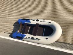 Тритон. 2019 год, длина 3,15м., двигатель без двигателя, 10,00л.с., бензин