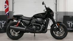 Harley-Davidson Street Rod. 750куб. см., исправен, птс, с пробегом
