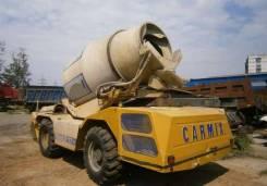 Carmix 3.5, 2011