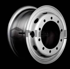 Диск стальной 24х8.50 ET180 10/D281 PCD335 32 мм (12.00R24), Китай