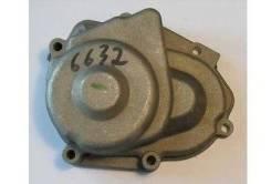 Крышка КПП (задняя часть) 2110-2112 2110-1701205