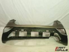 Бампер. Hyundai Santa Fe, TM D4HA, D4HB, G4KE, G4KH, G6DC