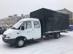 ГАЗ ГАЗель Бизнес. Газель Бизнес европлатформа 5,1 м., 2019г., 2 700куб. см., 1 000кг., 4x2